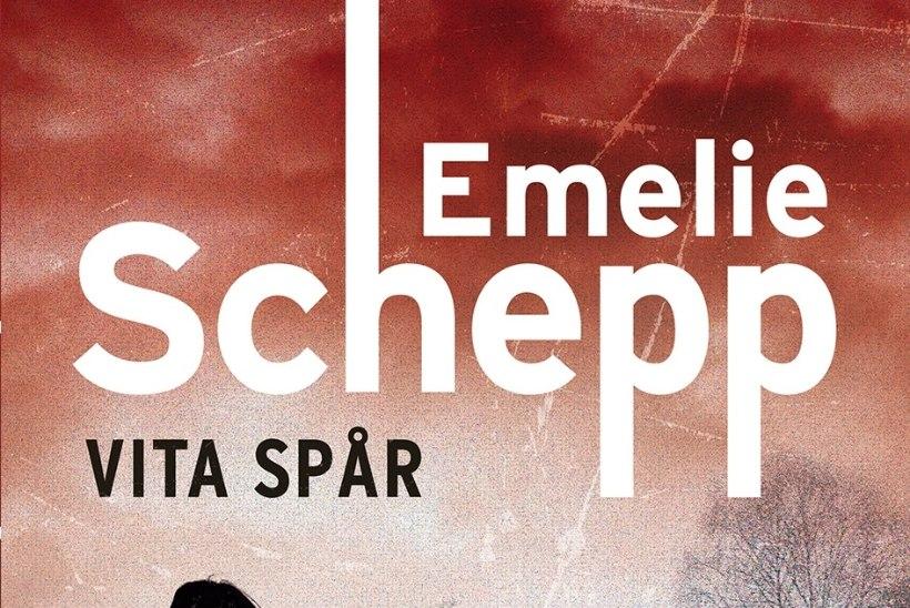 Rootsi krimikirjanik Emelie Schepp: on suur õnn, et mu sõprade hulgas on uurijaid, advokaate ja prokuröre