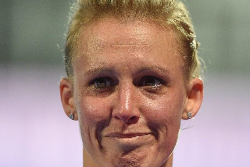 Olümpiavõitja karm vigastus: kaotasin kõnevõime, see oli nii õudne!