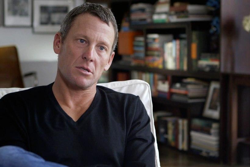 Dopingumaias Armstrong ei muudaks oma minevikus mitte midagi