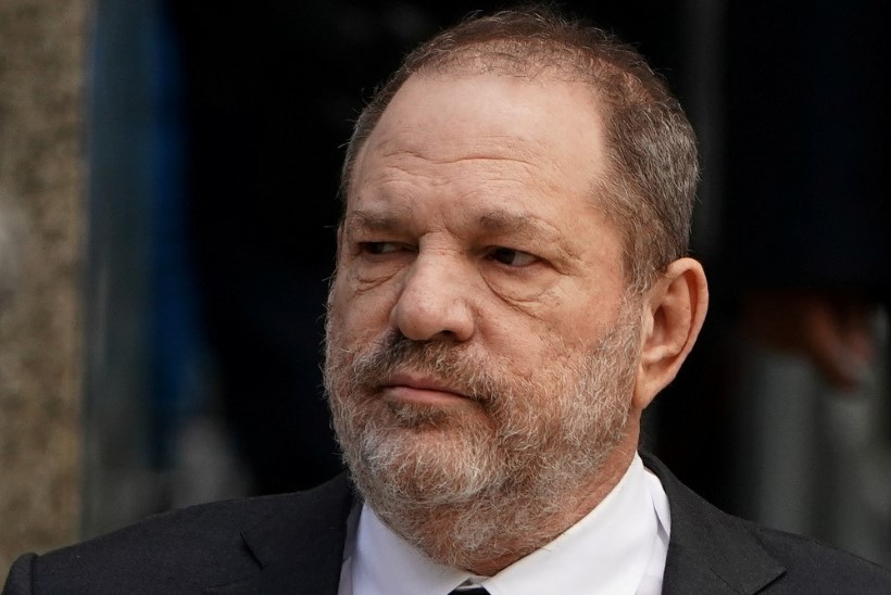 Weinstein nõustus oma ohvritele maksma 30 miljonit dollarit