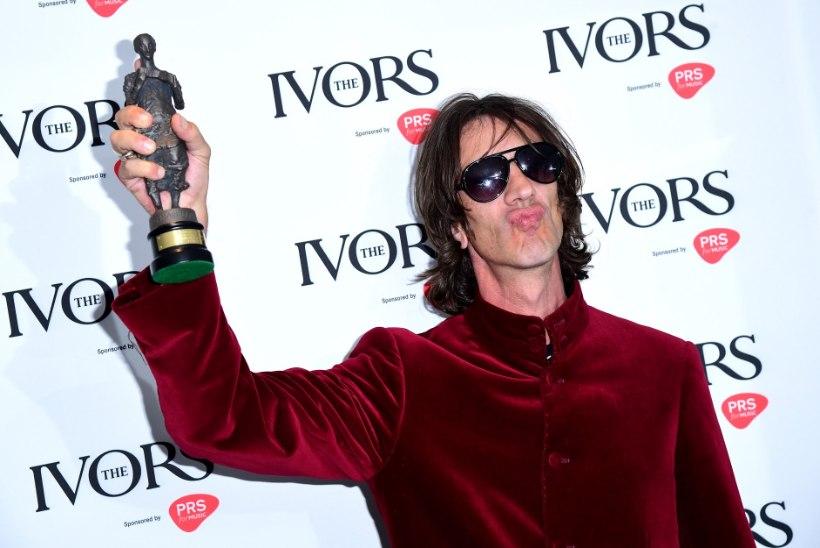 The Verve'i staar seljatas üüratus kohtulahingus Rolling Stonesi