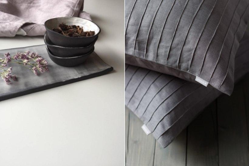 Katseta kodus järele! Wabi-sabi kodukujunduselemendid Skandinaavia minimalistlikus interjööris