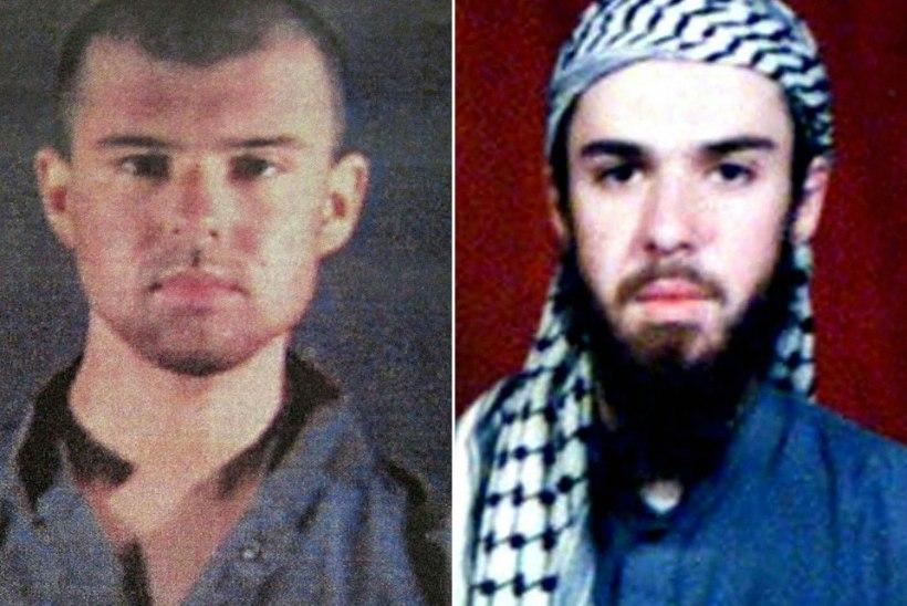 """""""Ameerika Talibaniks"""" ristitud terrorist on nüüd vaba mees"""