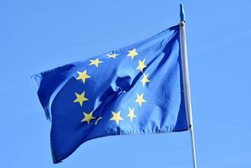 TOP 5 | Keda saata Brüsselisse?