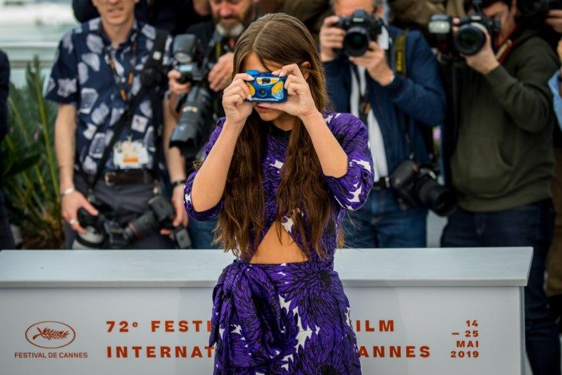 GALERII | ÕL CANNES'IS: festivalil linastus komöödia alkoholisõltuvusega piire kompavast psühhoterapeudist