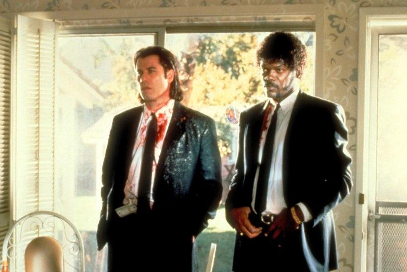 """Tarantino uut filmi võrreldakse """"Pulp Fictioniga"""""""