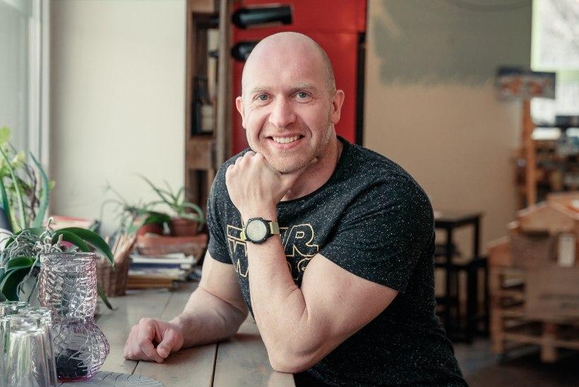 Toitumisnõustaja Erik Orgu: kui näen tänaval ülekaalulist inimest, tunnen talle kaasa
