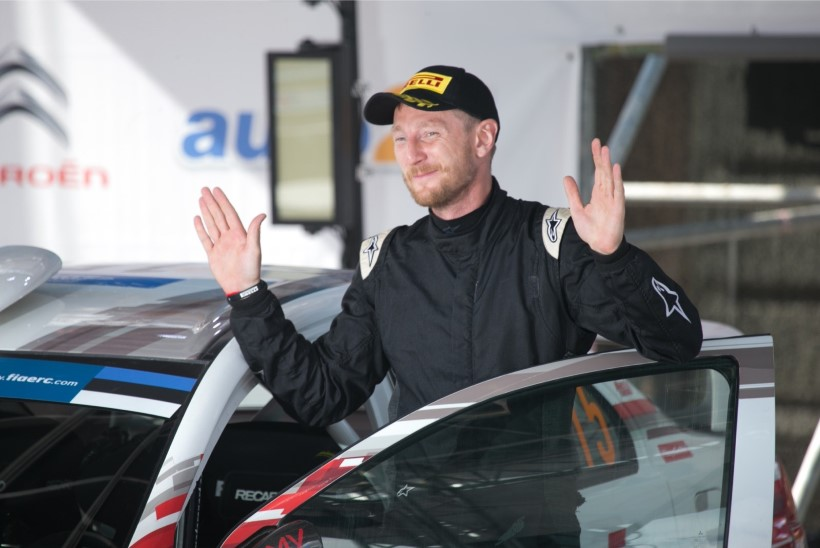 OH SA MU MEIE! 50 km/h alas 124,9ga sõitnud endine Eesti meister sai piraka trahvi
