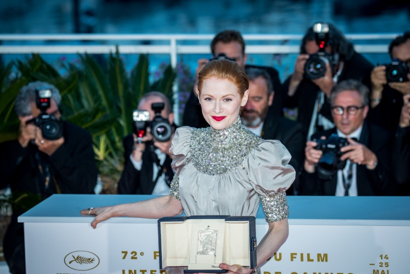 GALERII | ÕL CANNES'IS: teist aastat järjest läks kuldne palmioks Aasiasse, parim näitleja on Banderas
