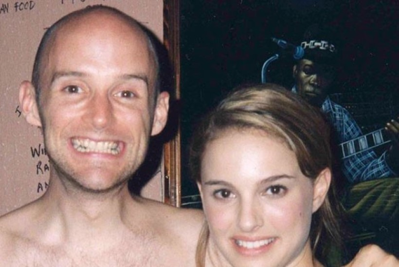 Moby palub Natalie Portmanilt vabandust