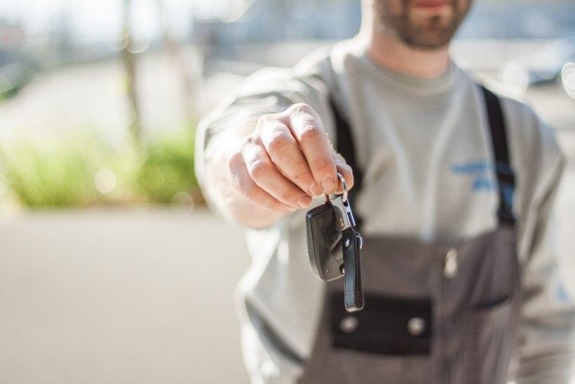 Ekspert annab nõu: kasutatud auto ost eeldab korralikku detektiivitööd