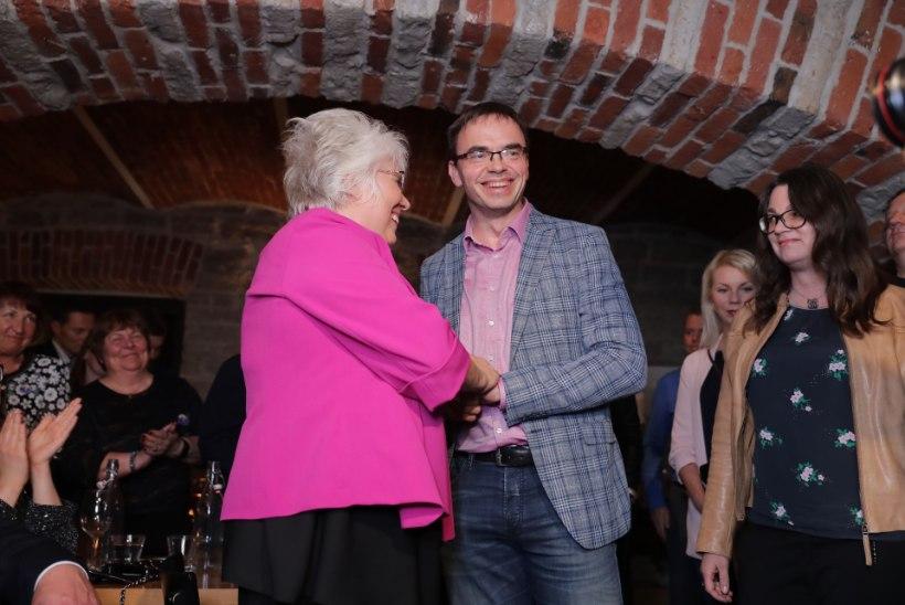 VALIMISBLOGI | FOTOD | TULEMUSED TEADA! Vaata, kes pääsesid europarlamenti