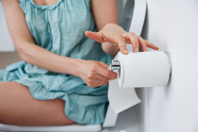 EKSPERDID SOOVITAVAD: naiste vetsusid peaks olema kaks korda rohkem kui meeste omi