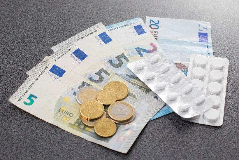 ELU VÕI SURM: miks venib uute ravimite jõudmine hädalisteni?