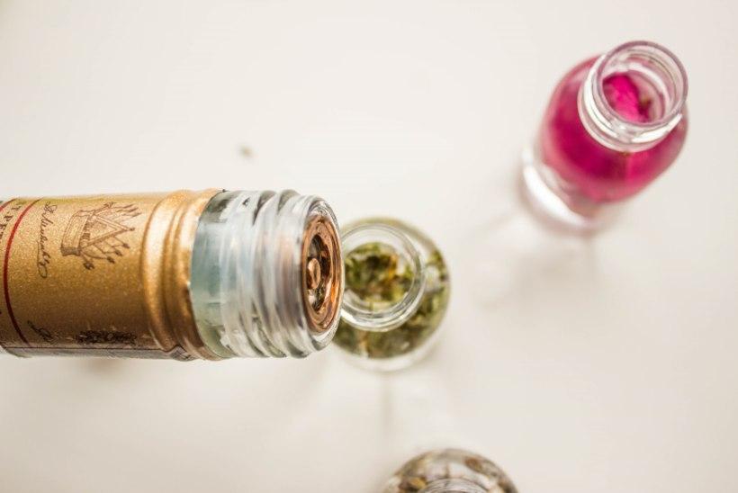 TEE ISE | Vannitoavärskendaja, mis valmib 5 minutiga