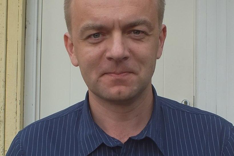 Alar Kilp | Euroopa Parlamendis nagu Eestis?