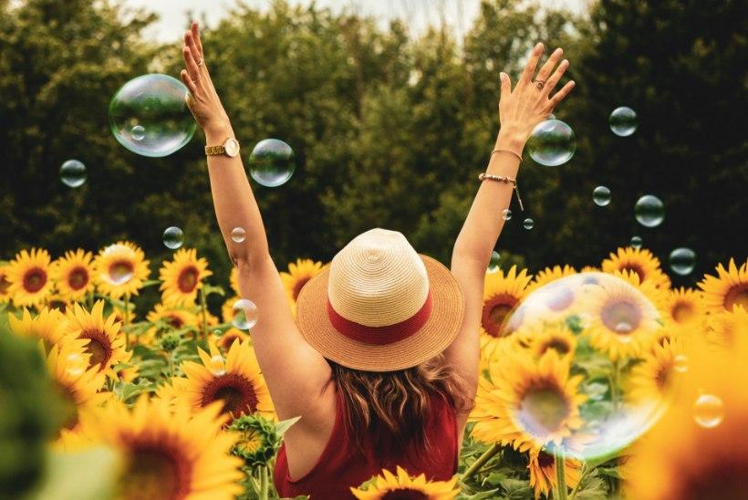 Ekspert: vallalised ja lastetud naised on kõige õnnelikumad inimesed