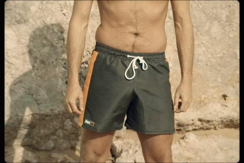 UUS TEHNOLOOGIA: Pornhub tõi turule erektsioonivabad ujumispüksid
