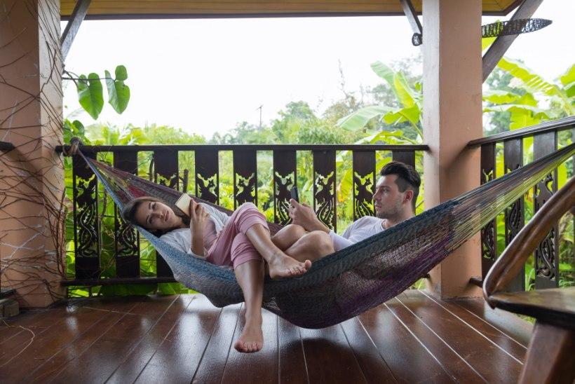 Mõnus terrass teeb õnnelikus – loe, kuidas seda luua ja mil moel hooldada!