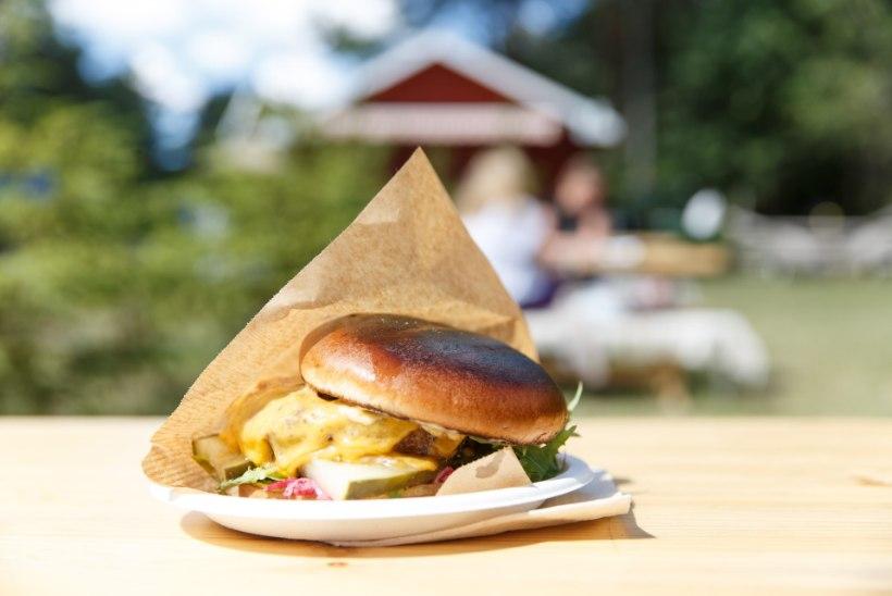 BURGERIHULLUS KOGUB TUURE! Hamburgerite pikk teekond kiirtoidust gurmeeroaks (+ retseptid!)