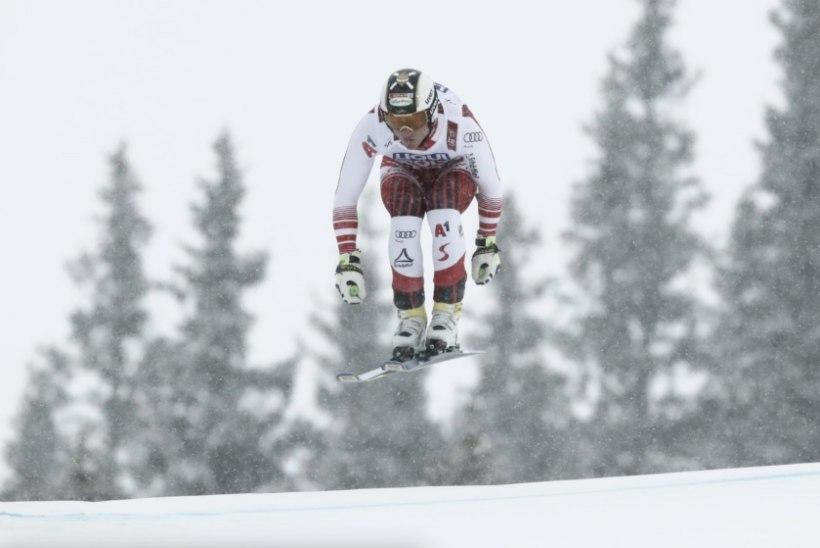 UUS INFO! Seefeldis alanud dopinguskandaali kombitsad puudutavad ka mäesuusatamise maailmameistrit