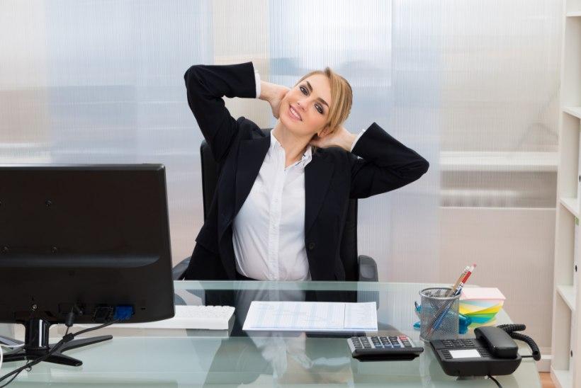 6 NIPPI, kuidas oma töölauda puhta ja korralikuna hoida