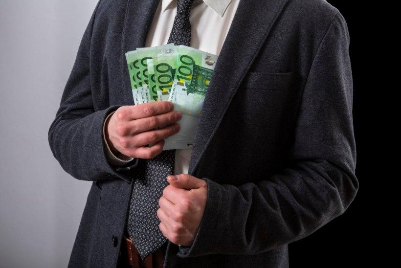 Исследование: каждый десятый житель Эстонии терял деньги из-за телефонных или интернет-мошенников