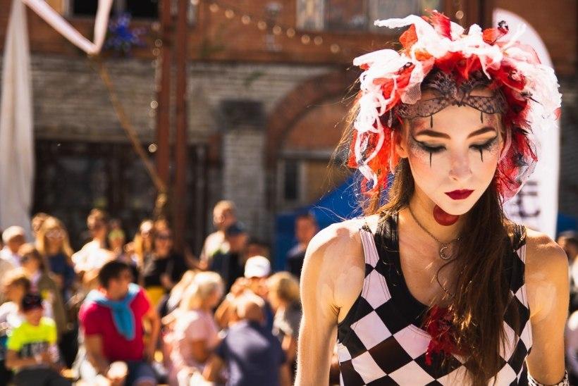 Eestis tuuritab taas Baltimaade suurim tänavakunstifestival TaDaa!