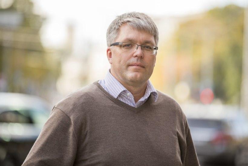 Andi Hektor: streikivad teadlased suudaksid nurjata ülikoolide lõpuaktused