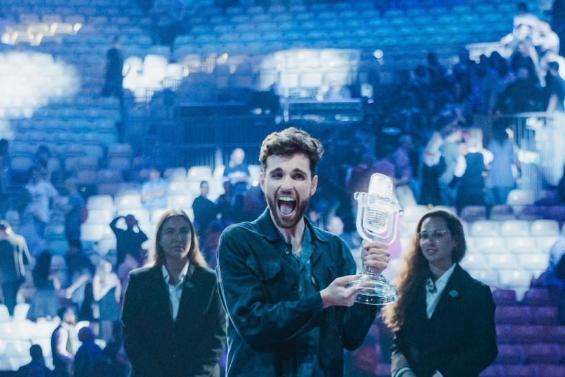 MÄLUMÄNG | Kui hästi tunned Eurovisioni võidulaule?