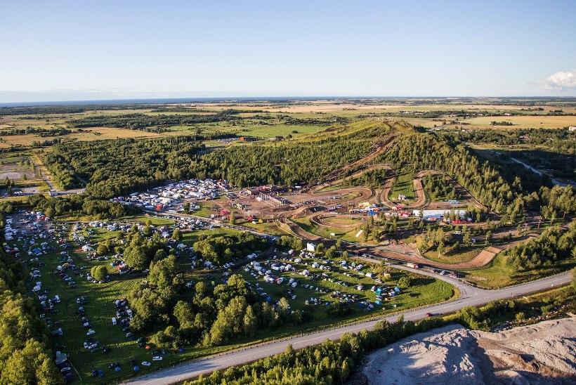 KÕIK! Eesti motofännide üks lemmikvõistlusi kaob ajalukku