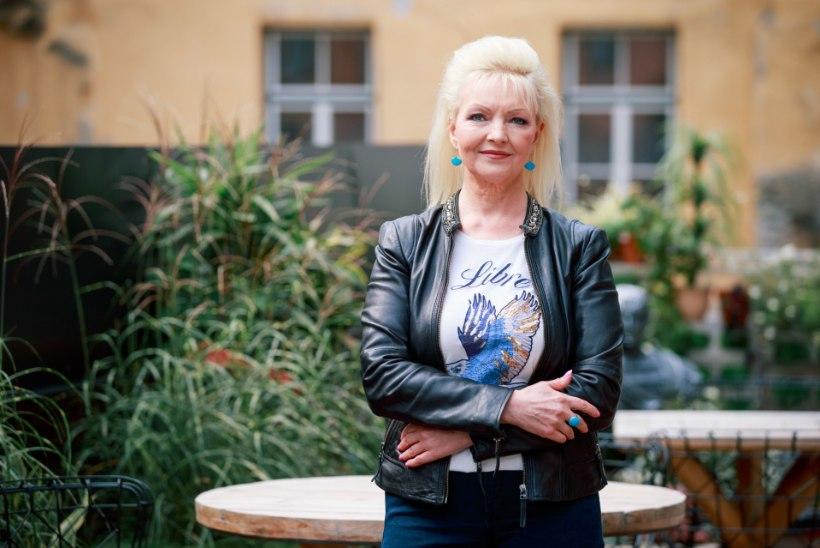Marju Länik: Jüri Aarma oli inimene, kellele meeldis komplimente teha