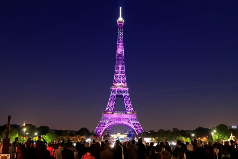 Названы самые фотографируемые места в мире