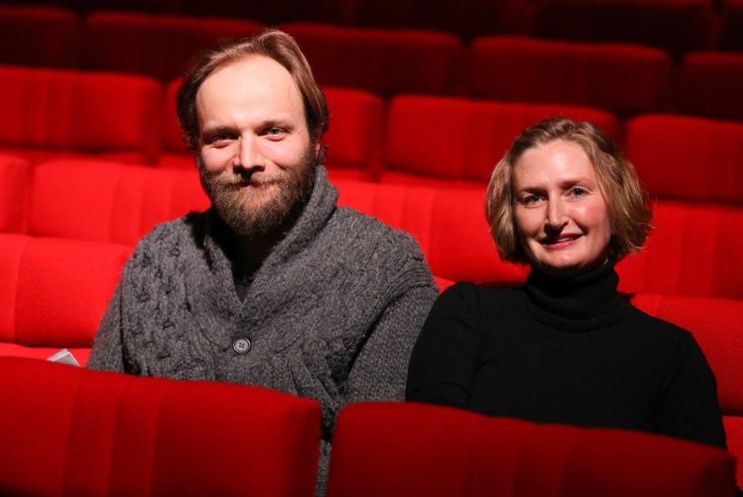 """Ugala ütleb """"Ciao!"""" viis aastat teatrit juhtinud Alliksaarele ja Aardamile"""