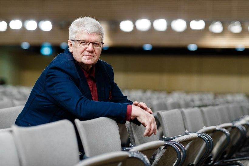 Reet Linna kauaaegne sõber Olavi Pihlamägi: rasketel aegadel ei jookse ta kellegi õlale nutma