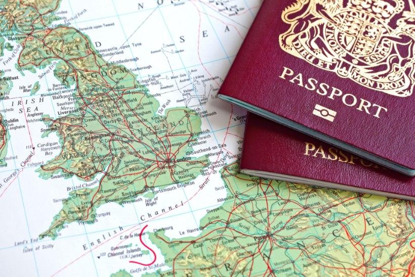"""""""Золотой паспорт"""": гражданин РФ путешествовал по Европе, несмотря на черный список ЕС"""