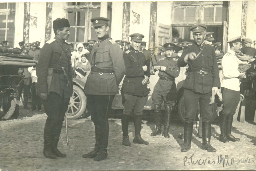 Kõigile üllatuseks vallutasid Eesti väed 1919. aastal Pihkva
