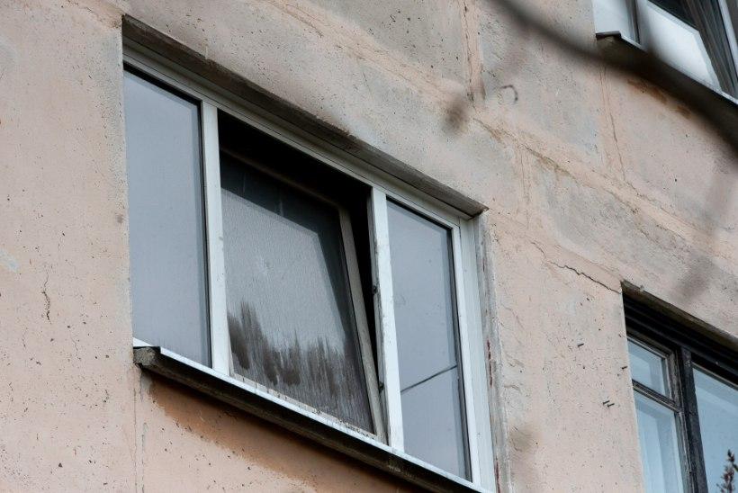 VIMM EI ANNA RAHU: Tartumaa ärimees suutis ühe õhtu jooksul hävitada kaks korterit ja ühe auto
