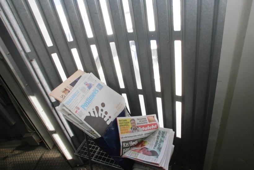Peatoimetajad nõuavad postiseaduse täitmist