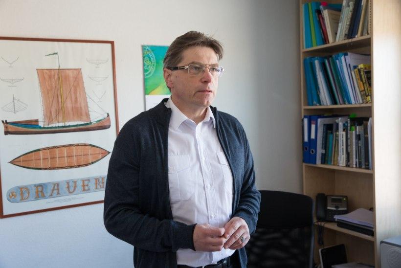 Sahkerdamine siseringides: EKRE Tartu juht Indrek Särg visati erakonnast välja