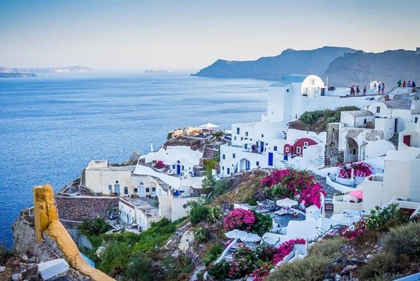 Tahad Kreeka loodust ja kultuuri hoida? Külasta vähetuntud saari!