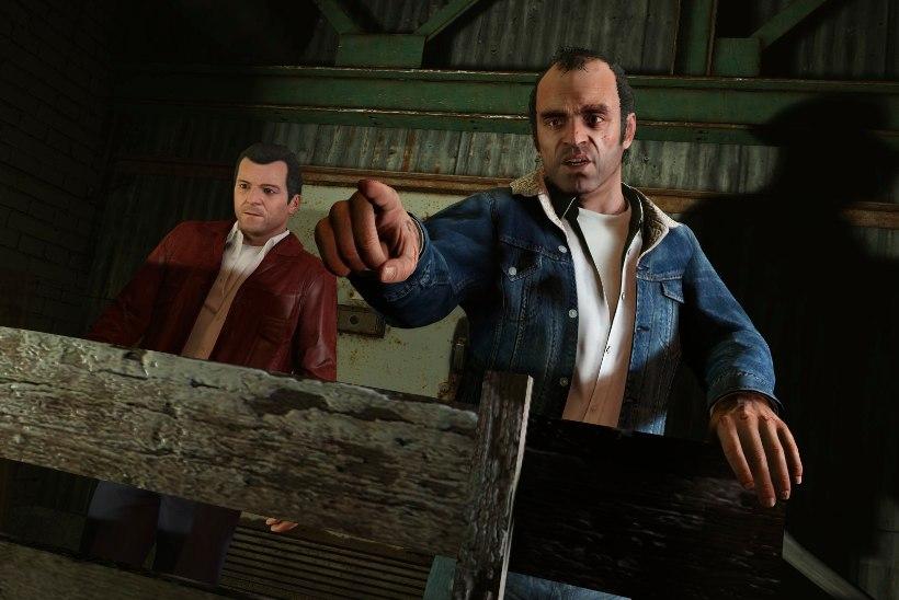 """""""GTA V"""" ja """"Red Dead Redemption 2"""" arendaja sattus ahistamisskandaali keskmesse"""