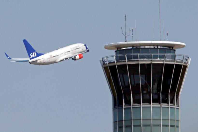 SASi lendurite pea nädalane streik sai läbi