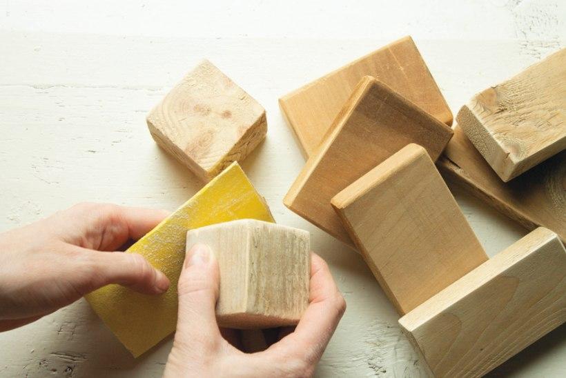 Meisterda lapsele isemoodi ehitusklotsid