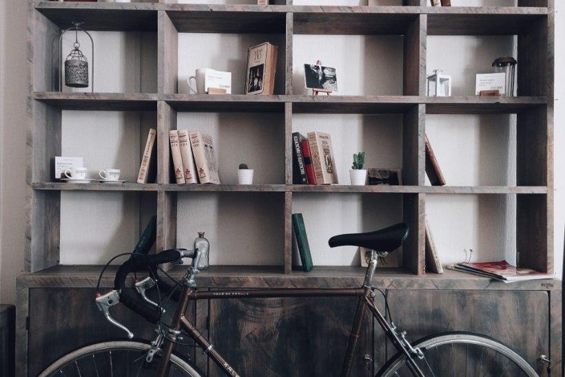 KODU KORDA: 15 küsimust, mille abil oma elamist korrastama asuda