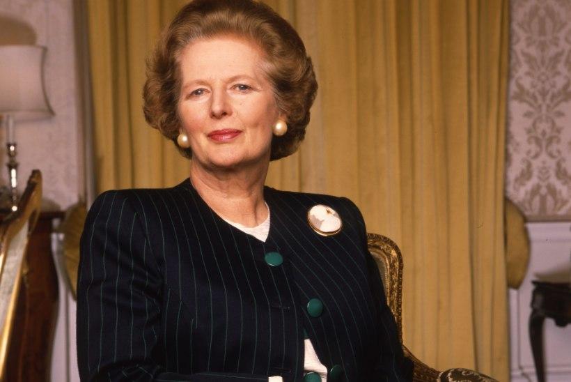 Margaret Thatcher: poliitik, keda on vihatud ja armastatud