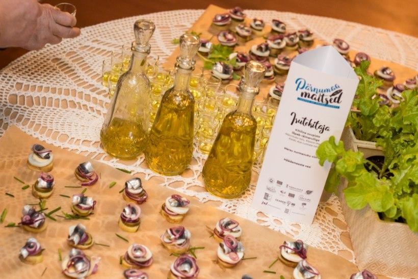 GALERII | Täna algab Vana-Võromaa maitsete aasta