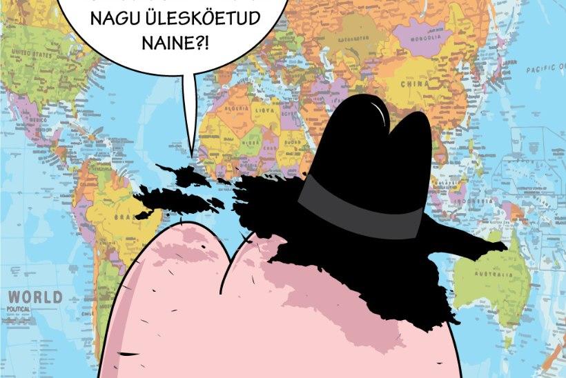 Juhtkiri | Kas Eesti maine on ohus?