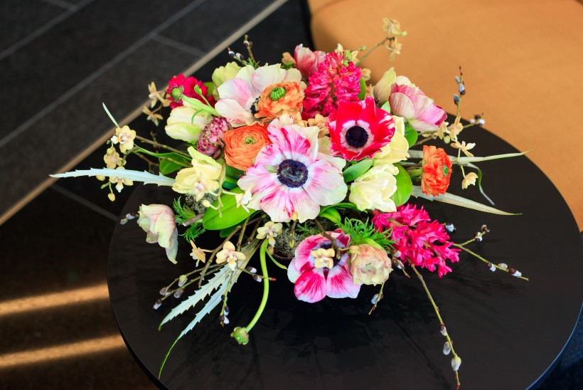 SAMM-SAMMULT ÕPETUS! Tee koju kena kevadine lilleseade
