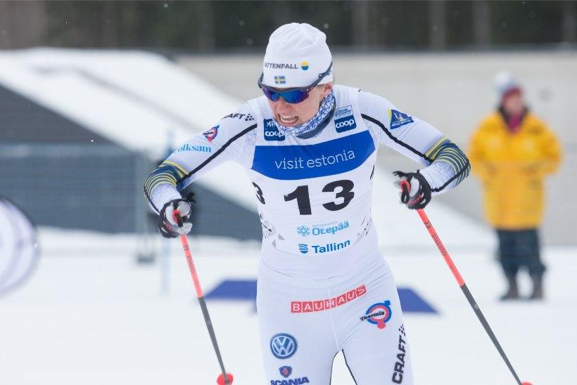 Suusatamise olümpiavõitja otsustas karjääri lõpetada